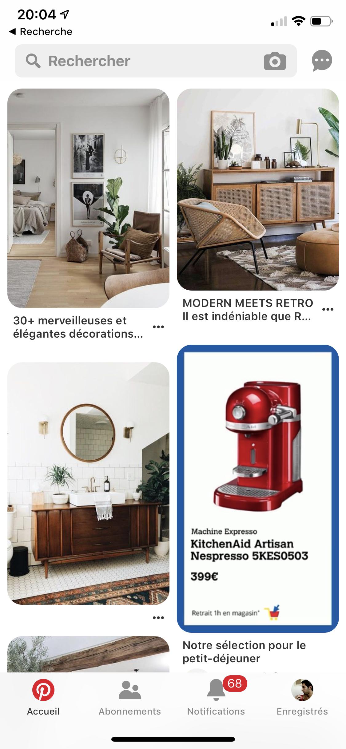 Pinterest à l'offensive pour séduire les annonceurs en France (et c'est très réussi)