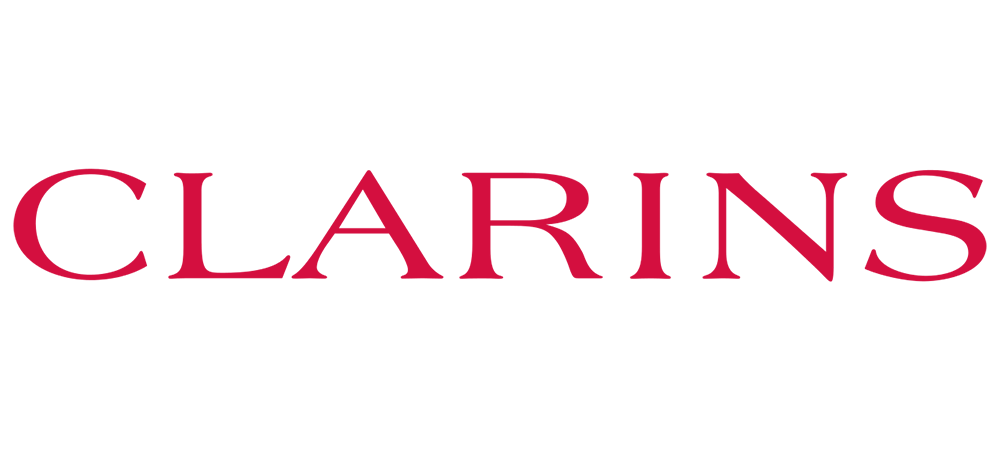 Clarins social media