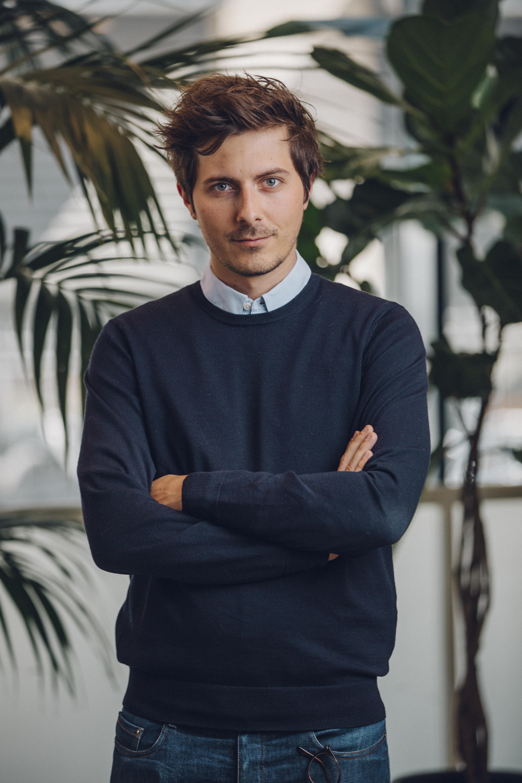 Alexandre Pasté